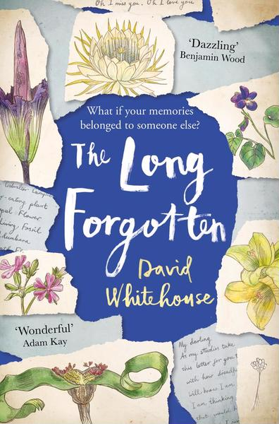 the long forgotten - david whitehouse