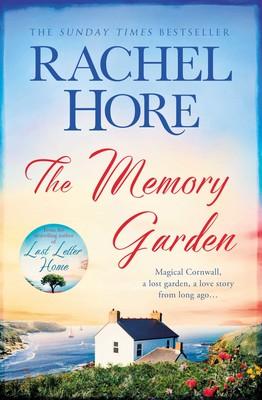 the memory garden - rachel hore