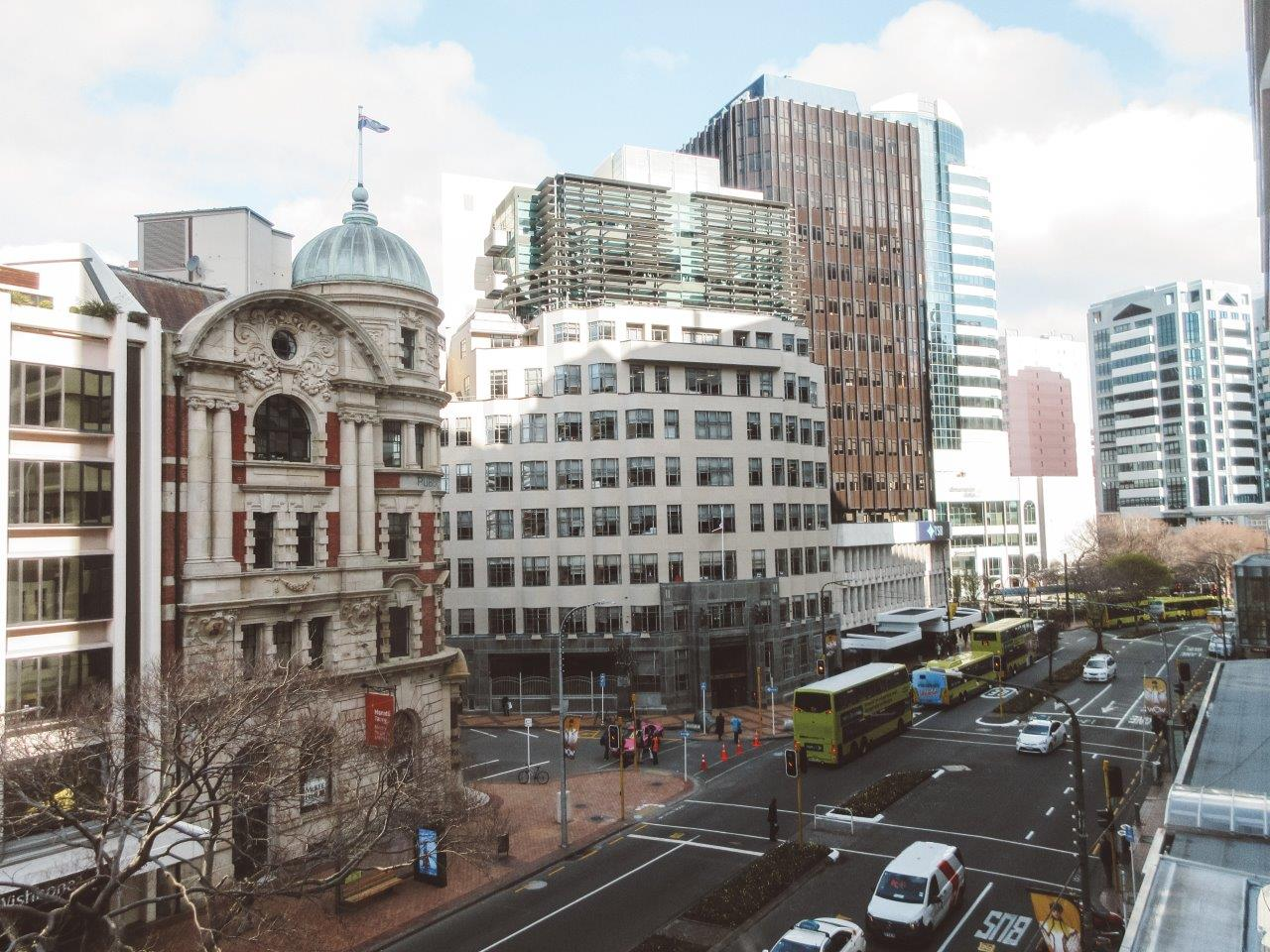 A Guide to Wellington