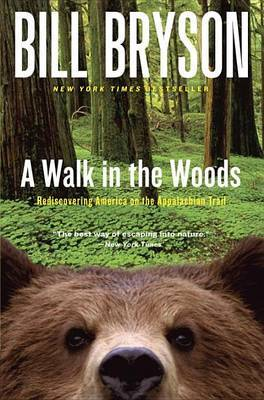 bryson, bill - a walk in the woods
