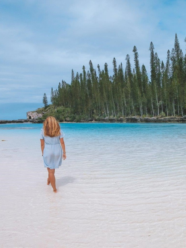 jana meerman isle of pines new caledonia