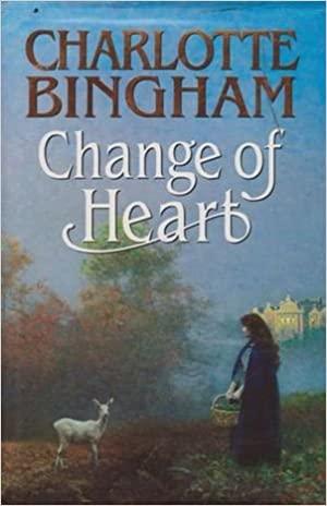 jana meerman change of heart charlotte bingham