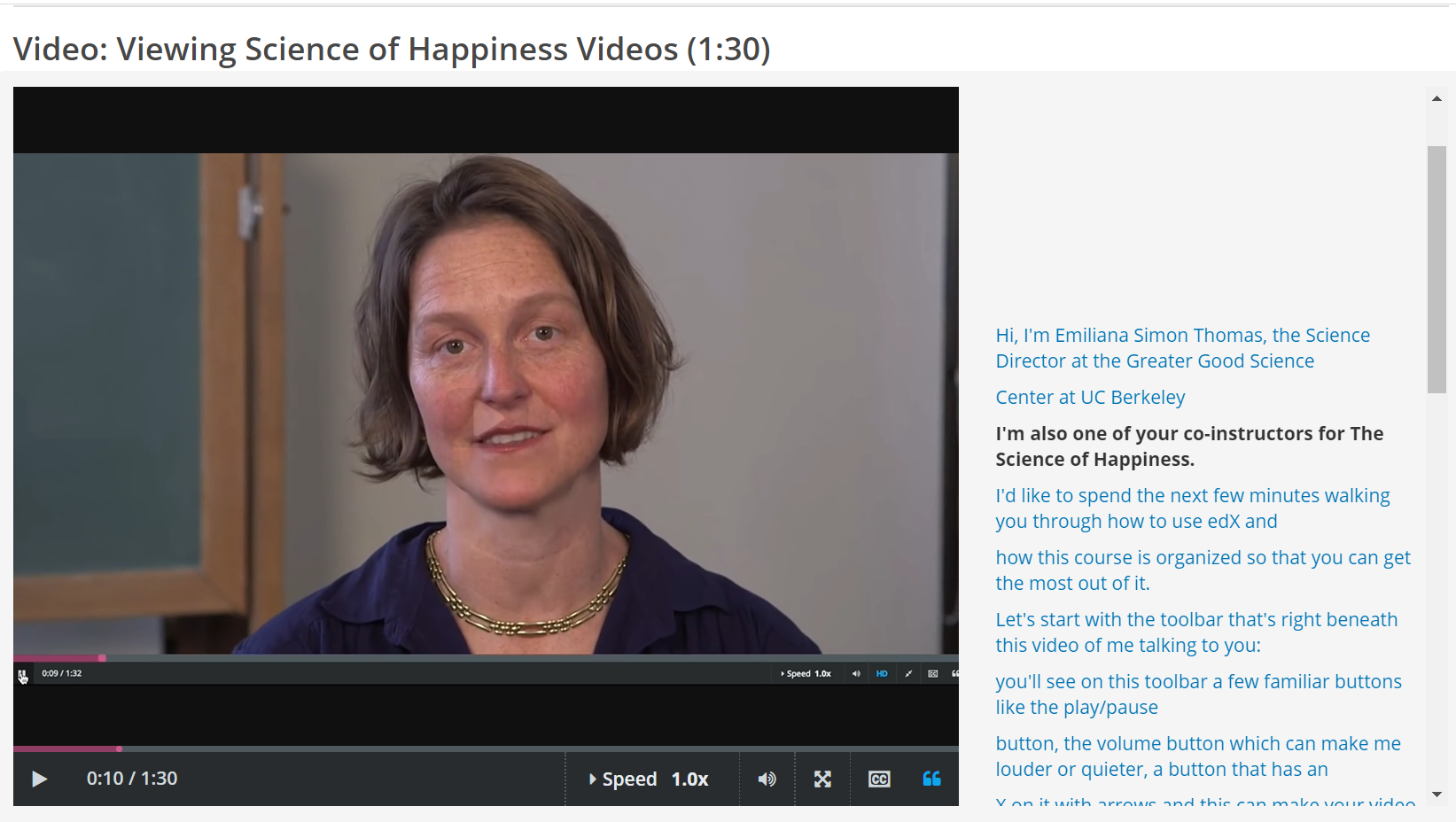 jana meerman science of happiness