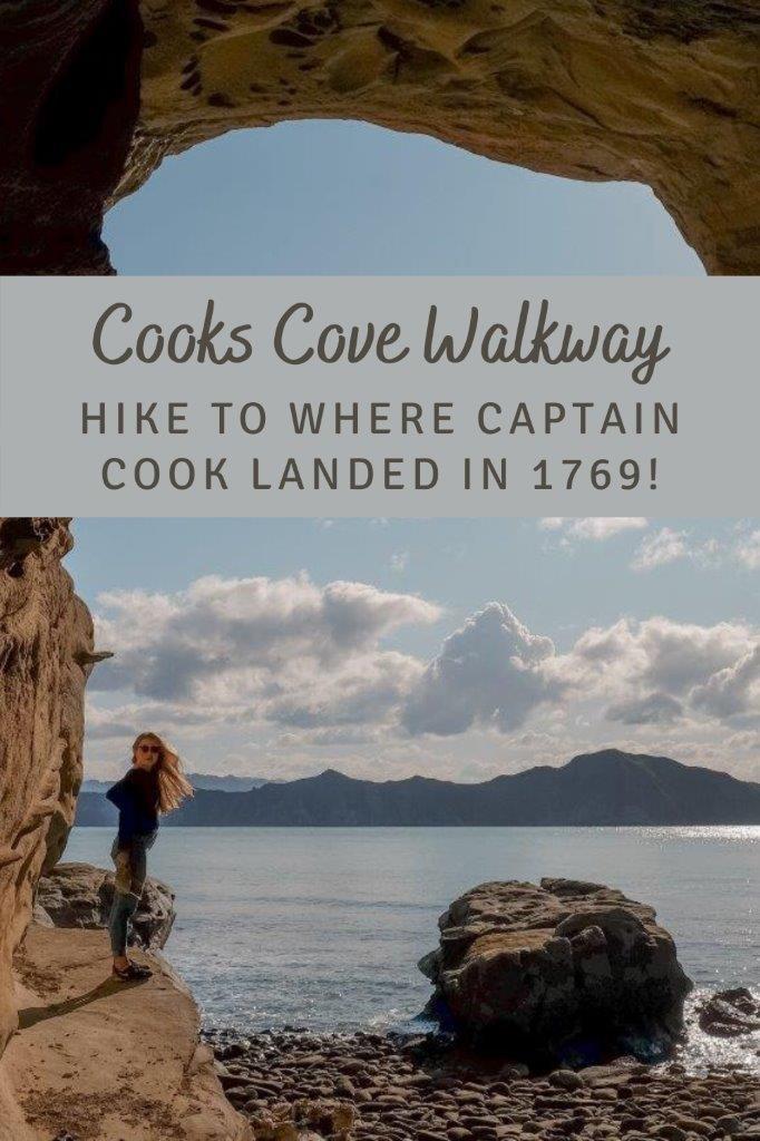 Pinterest - Cooks Cove Walkway 2