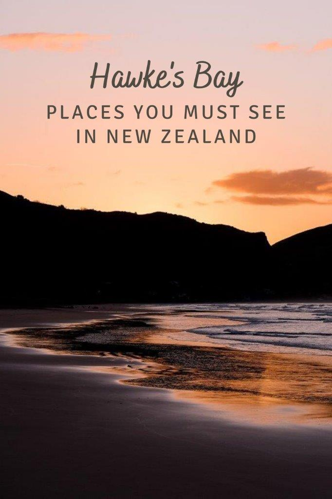 Pinterest - Hawke's Bay Roadtrip