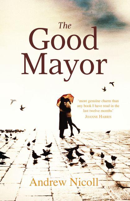 jana meerman the good mayor