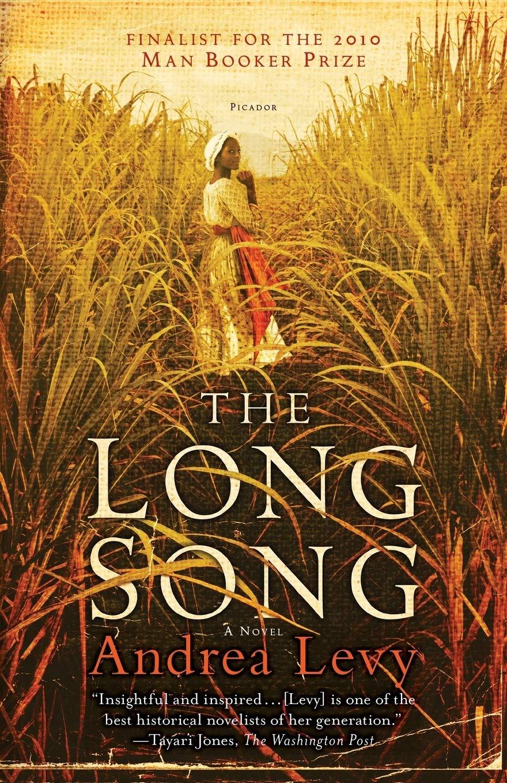 jana meerman the long song