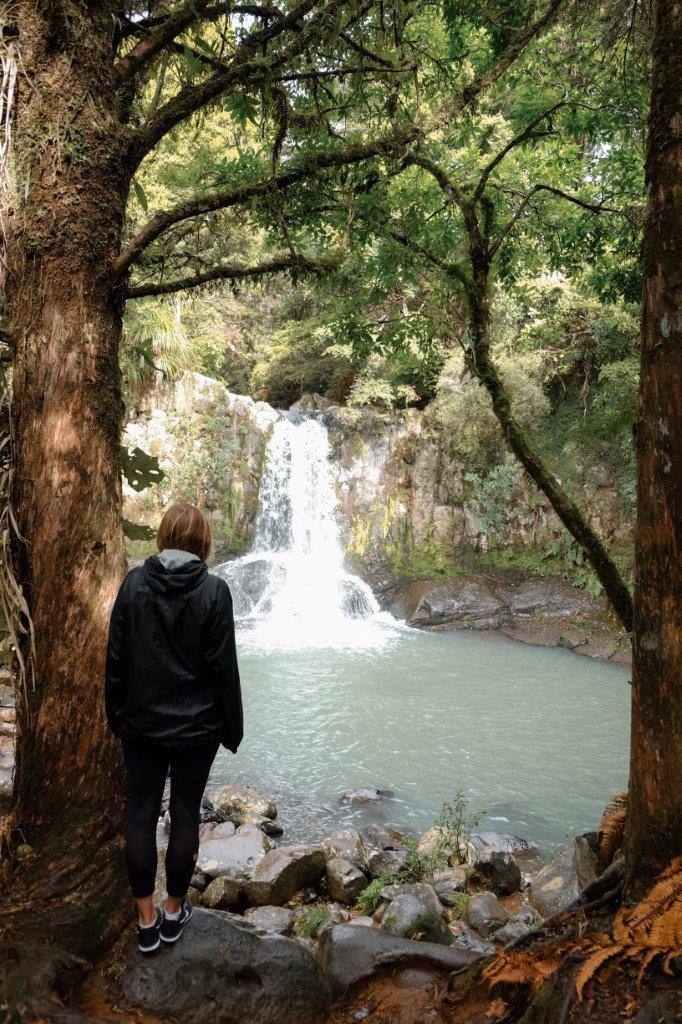 jana meerman waiau falls coromandel (1)
