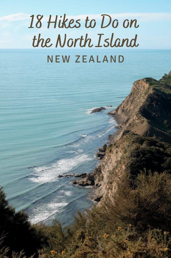 Pinterest - new zealand hikes (1)