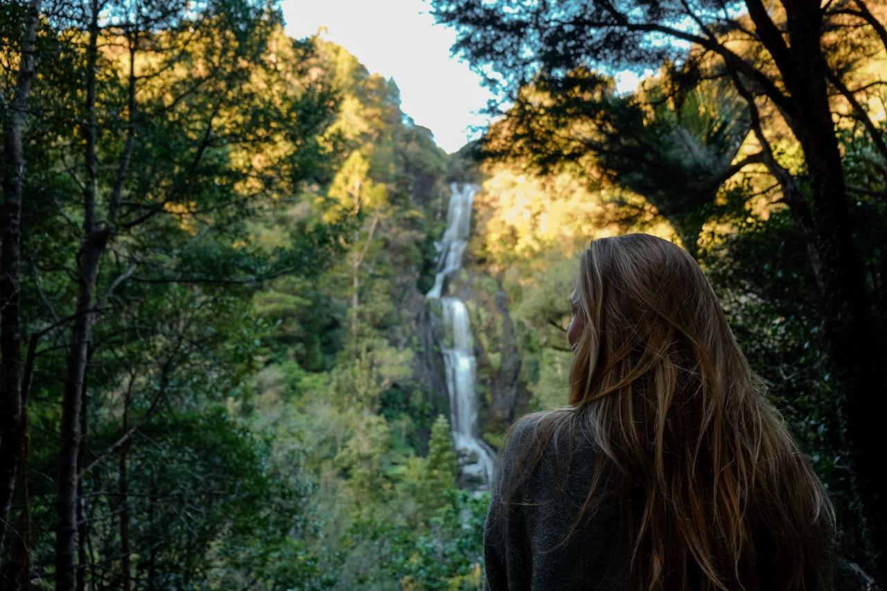 15 Waterfalls to See in New Zealand