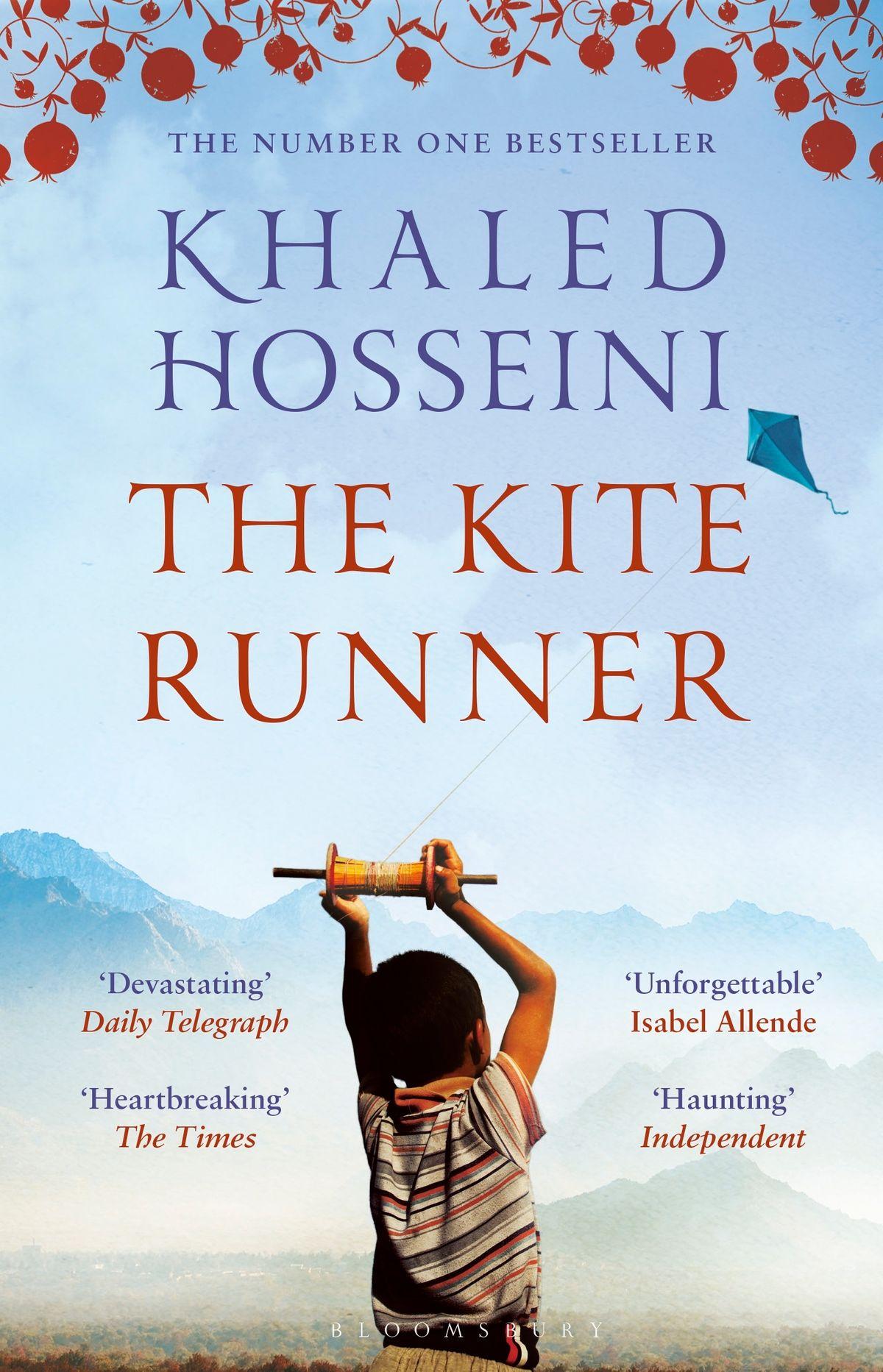 jana meerman the kite runner khaled hosseini