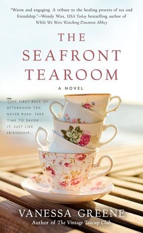 jana meerman the seafront tea room vanessa greene