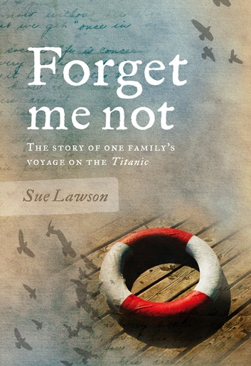 jana meerman forget me not sue lawson