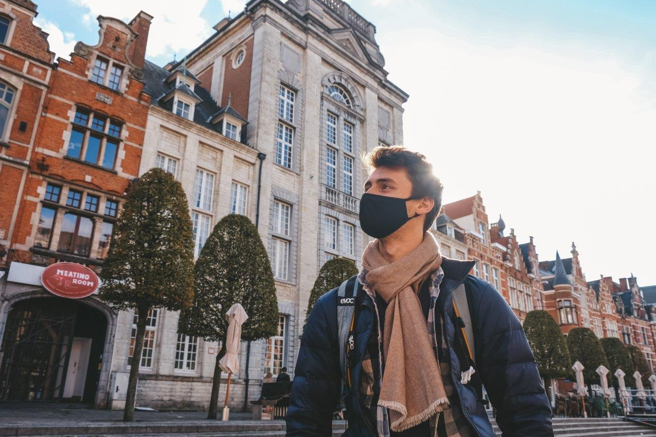 14 Day Trips from Brussels