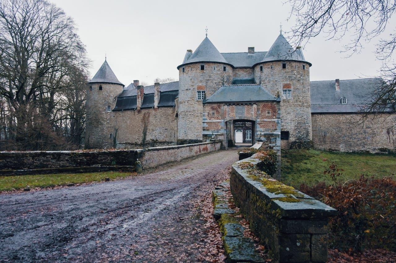 5 Castles to See in Wallonia