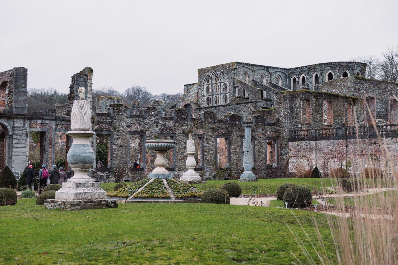 jana meerman villers abbey (1)