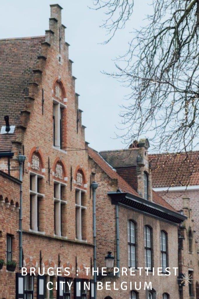 Pinterest - Bruges