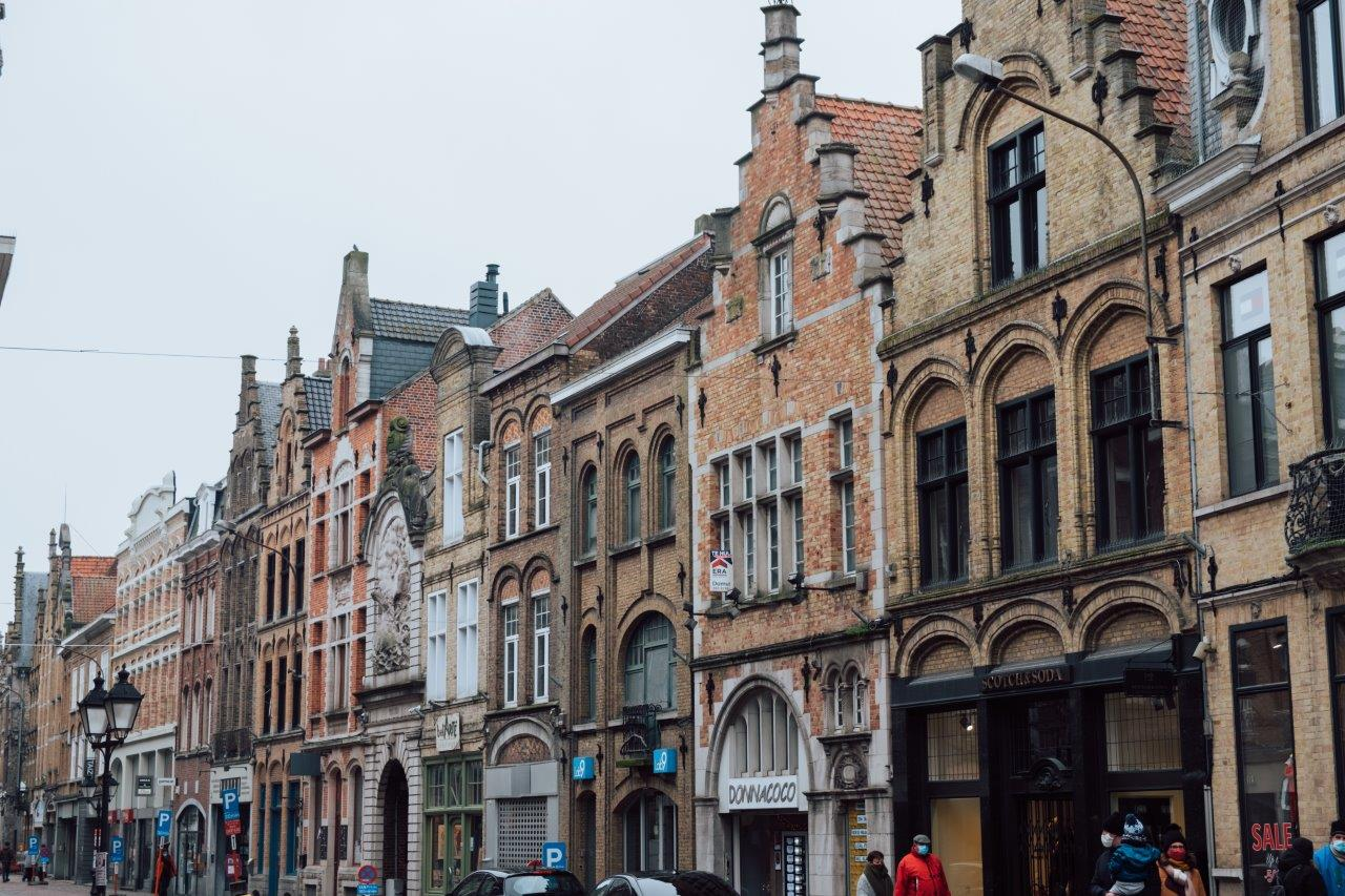 3 Things to See in Ypres