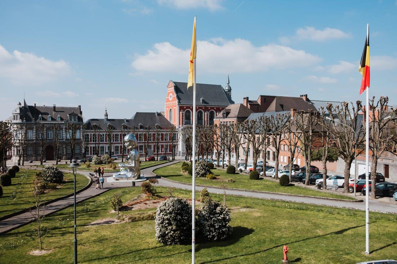 5 Things to See in Mons