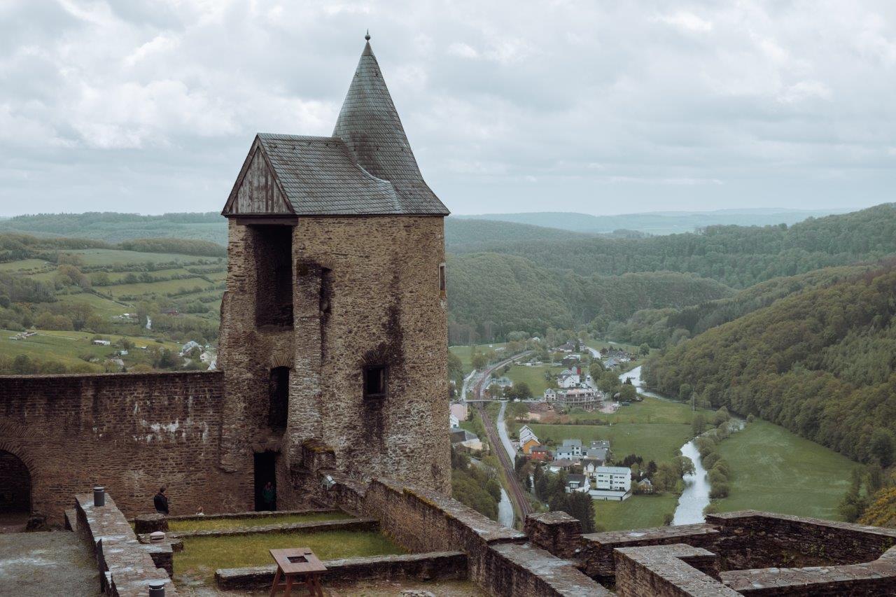 jana meerman bourscheid castle