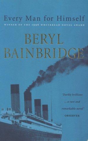 jana meerman every man for himself beryl bainbridge
