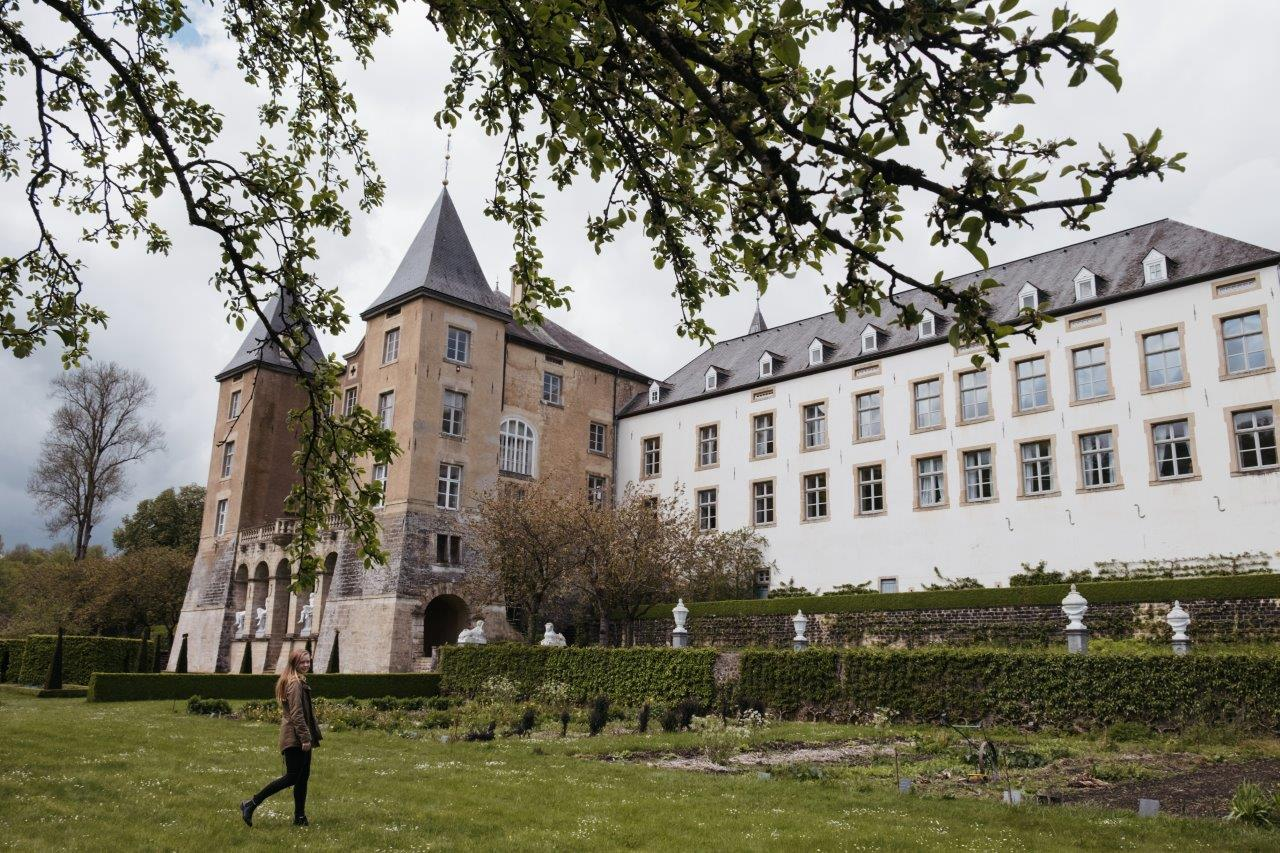 Castles to Visit in Luxembourg