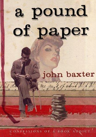 jana meerman a pound of paper john baxter