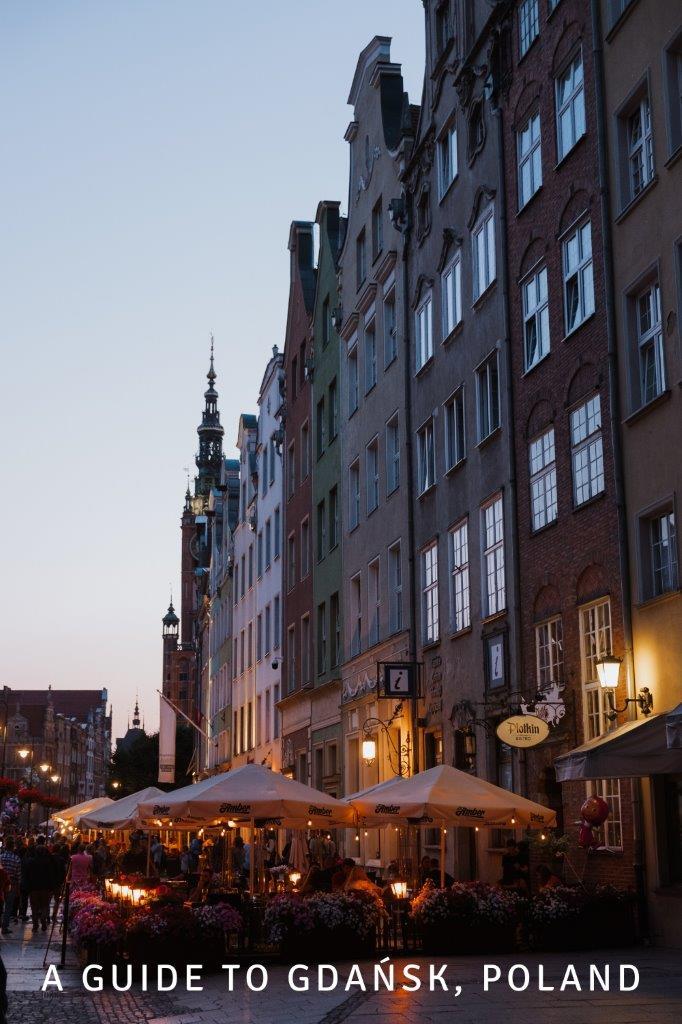 Pinterest - Gdansk (1)