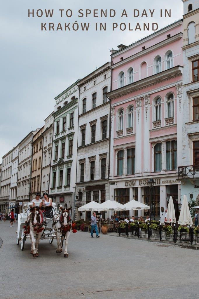 Pinterest - Krakow (1)