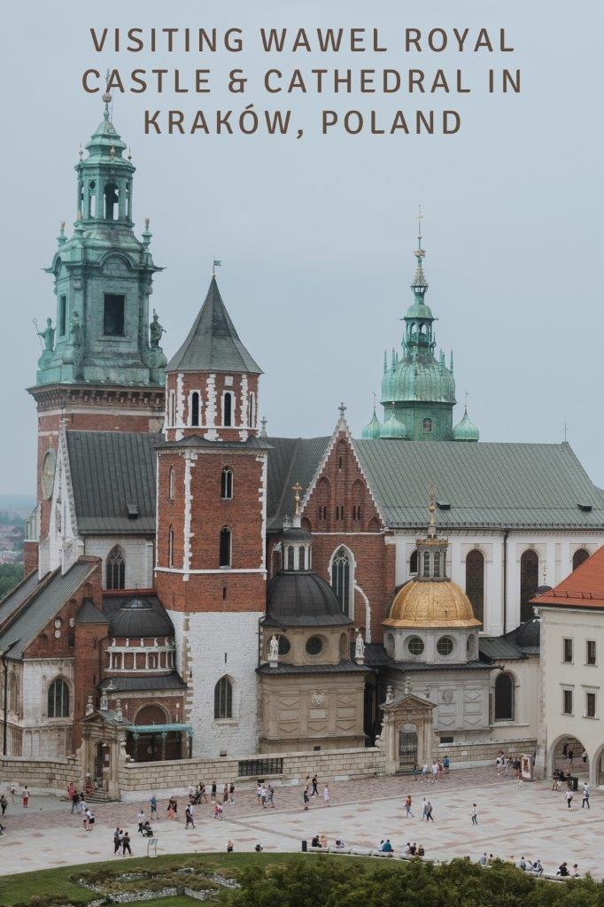 Pinterest - Wawel (1)