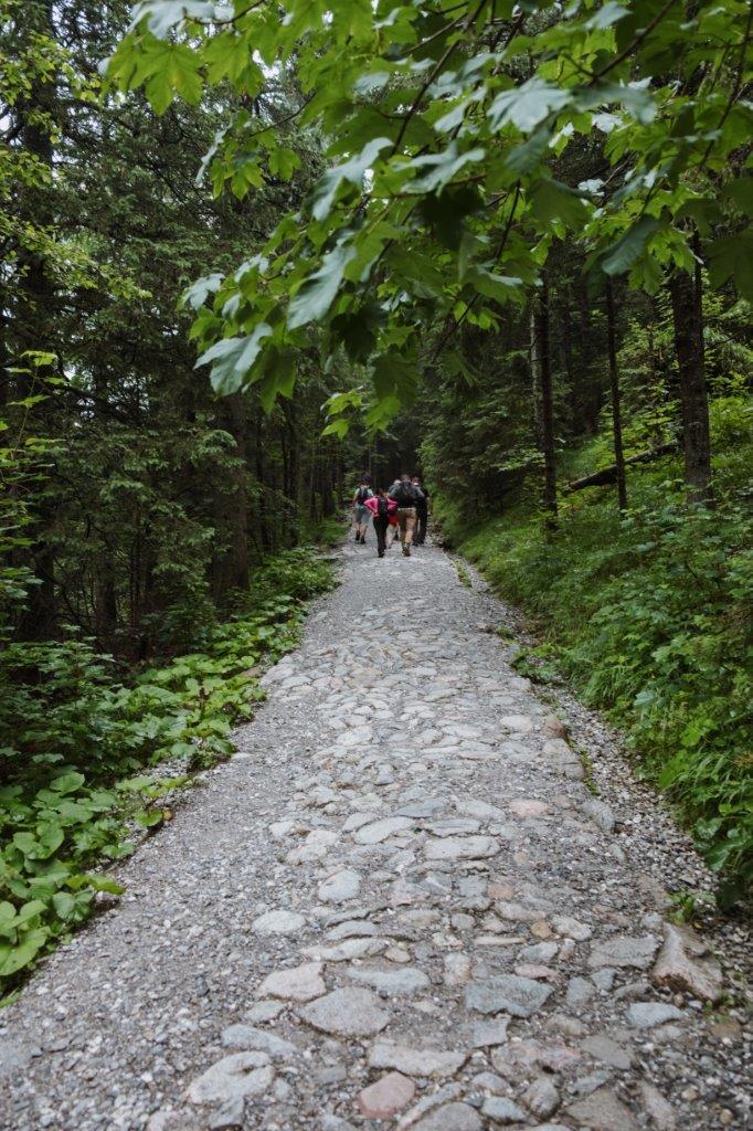 jana meerman Czarny Staw Gąsienicowy tatra national park (2)