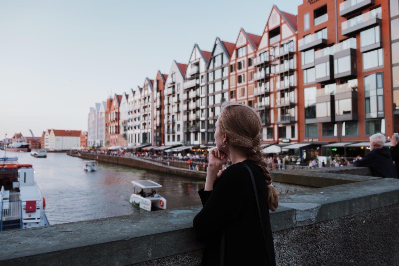 A Guide to Gdańsk
