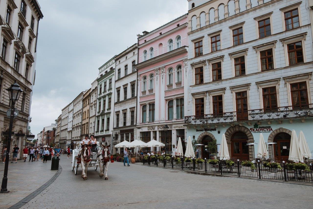 A Guide to Kraków