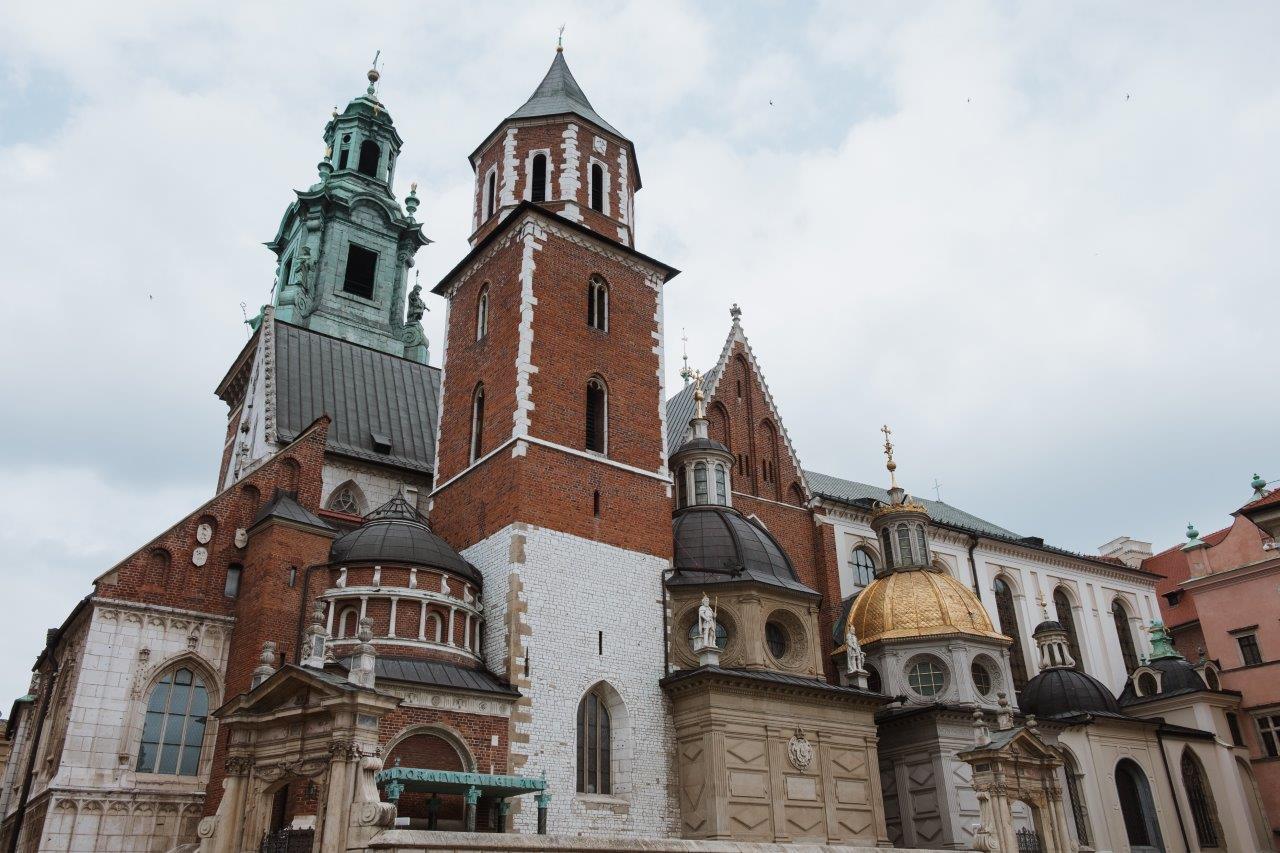 Visiting Wawel Royal Castle & Cathedral