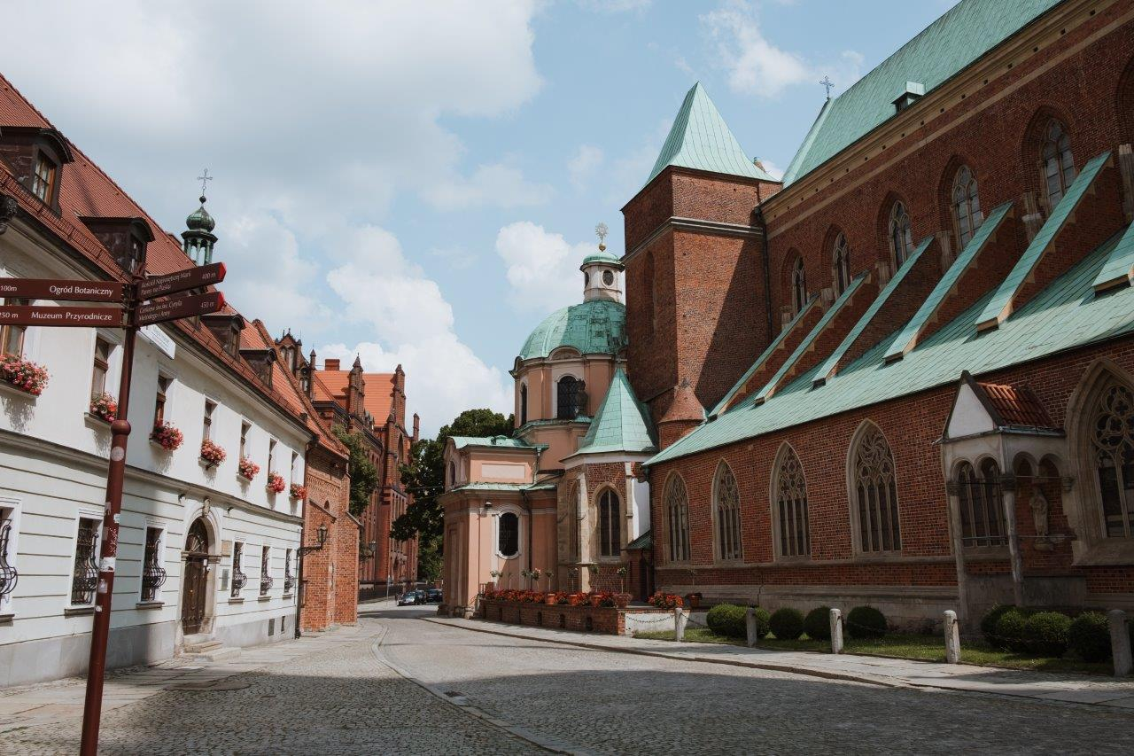 How to Spend a Day in Wrocław